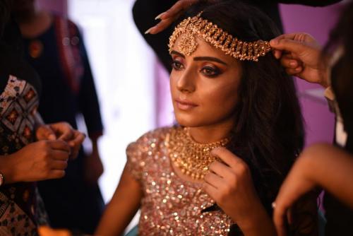 best bridal makeup artist kolkata priyanka paul